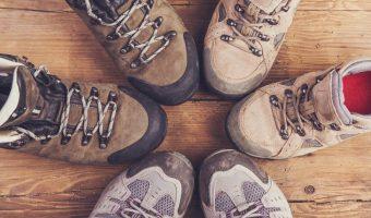 Best Waterproof Hiking Shoes for Men