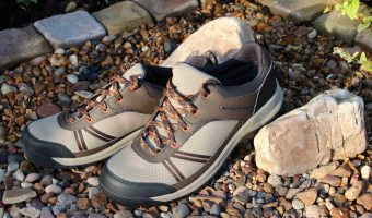 Best Waterproof Hiking Shoes for Women