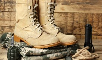 Best Waterproof Tactical Boots