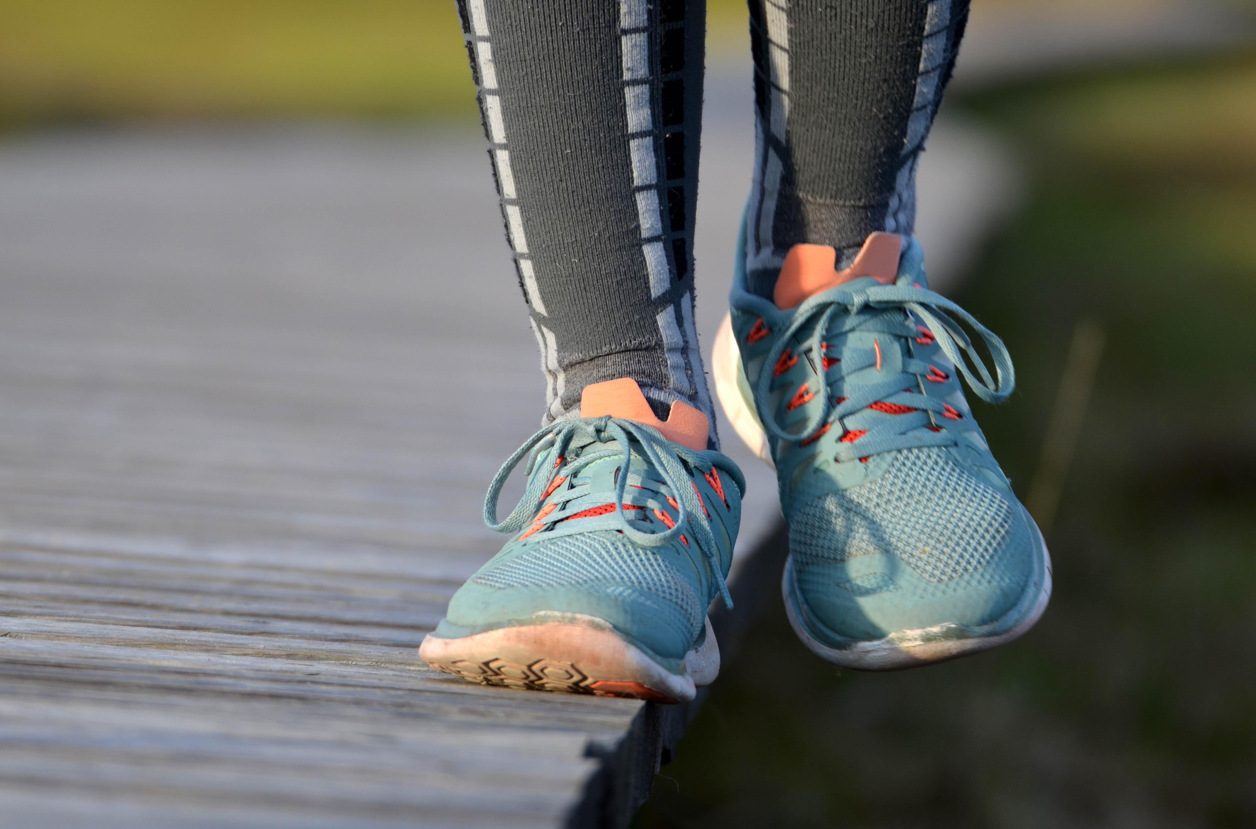 best women shoes for walking