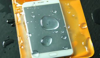 Best Waterproof Bag for Phone