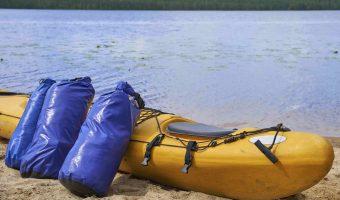 Best Waterproof Bags for Kayaking Reviews