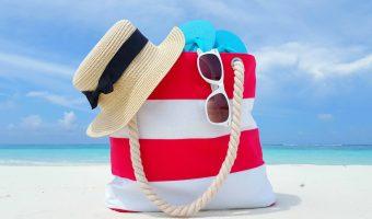 Best Waterproof Beach Bag