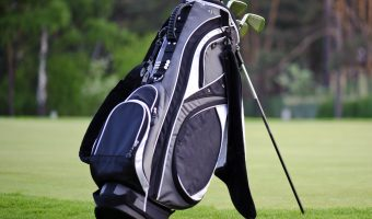 Best Waterproof Golf Bag