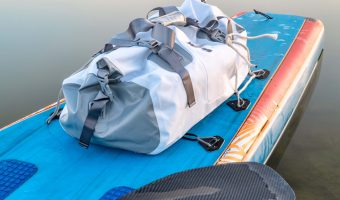 The Best Waterproof Duffel Bag
