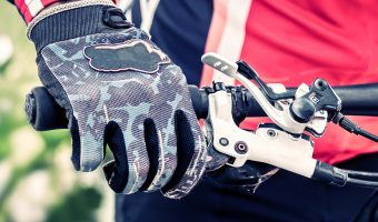 Best Waterproof Cycling Gloves