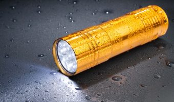 Best Waterproof Flashlight