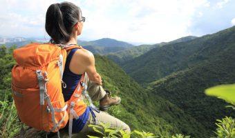 Best Waterproof Backpacks for Hiking