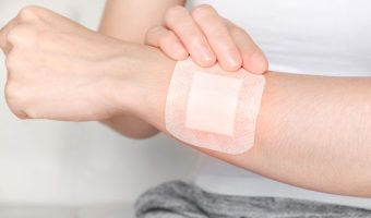 Best Waterproof Bandages