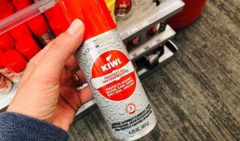 Best Waterproof Sprays