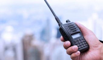 Best Waterproof Walkie Talkies