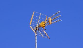 outdoor TV antennas for rural areas