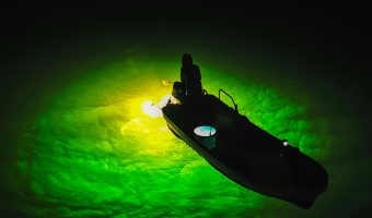 underwater fishing lights