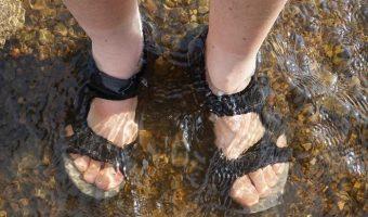 best-waterproof-sandals